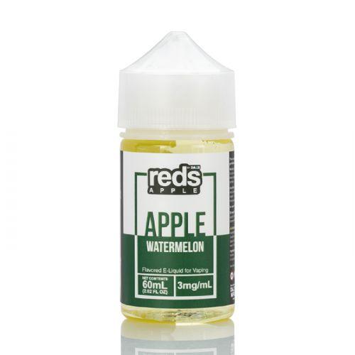 Watermelon - Red's Apple E-Juice - 7 Daze - 60mL
