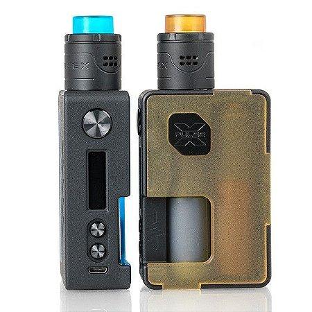 Mod - PULSE X BF Box - 90W - Vandy Vape