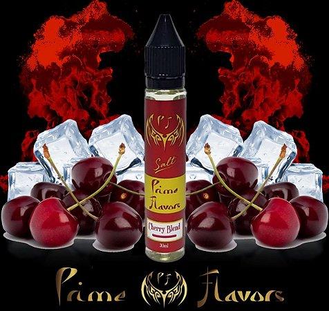 Prime Flavors Salt - Cherry Blend - 30ml