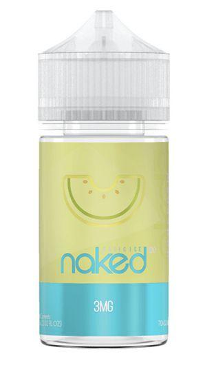 Honeydew Ice - Basic  - Naked 100 - 60ml