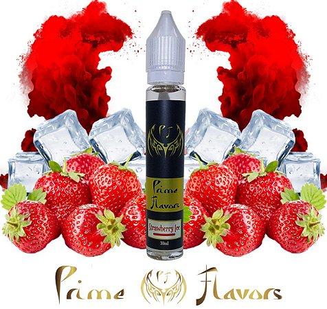Strawberry Ice - Prime Flavors - 30ml