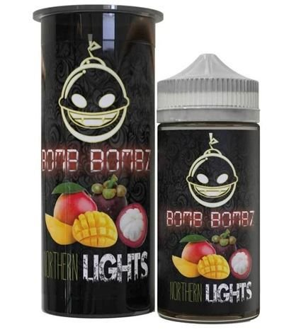 Northern Lights - Bomb Bombz - 100ml