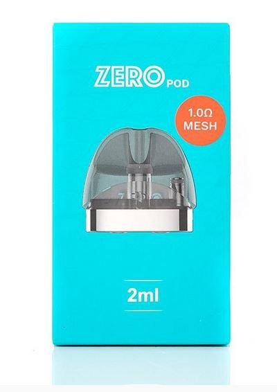 Pod (Cartucho) Renova Zero Mesh 1.0 - Vaporesso - 2ml