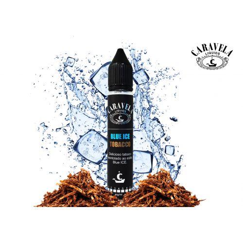 Blue Ice Tobacco - Caravela - 30ml