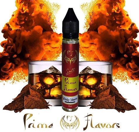Prime Flavors Salt - Whisky Tobacco - 30ml