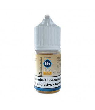 Líquido NicSalt Mango Passion ICE - Element - 30ml