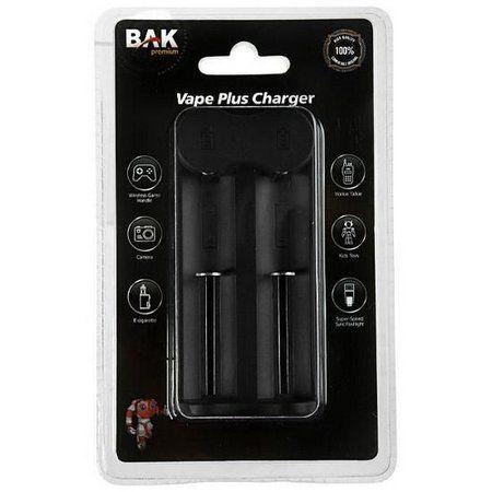 Carregador de bateria - BAK