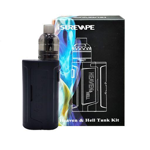 Kit Mod - Heaven & Hell Tank - iSurevape
