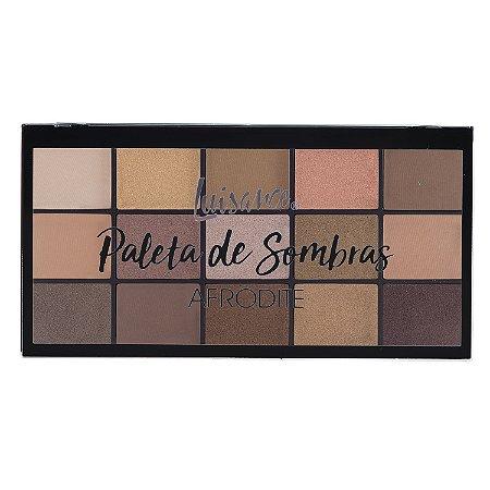 Paleta de sombra Afrodite/Atena/Ártemis