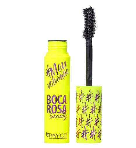 Máscara para cílios #meuvolumão Boca Rosa beauty - Payot