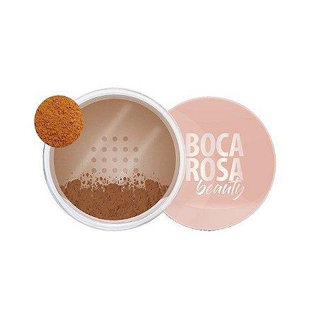 Pó facial boca rosa beauty by payot - Mármore 03