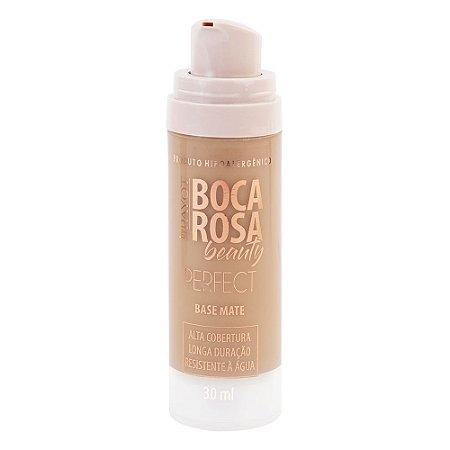 Base matte hd boca rosa beauty by payot - 6 JULIANA