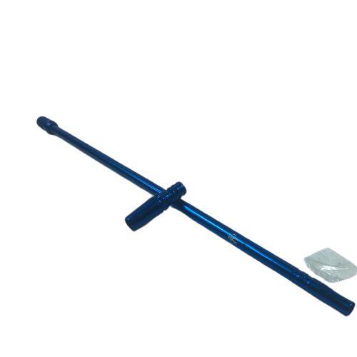 Piteira Anubis Slim - Azul Escuro