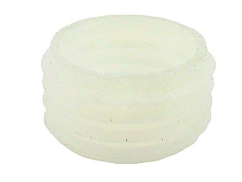 Borracha do Vaso Pequeno - Branca