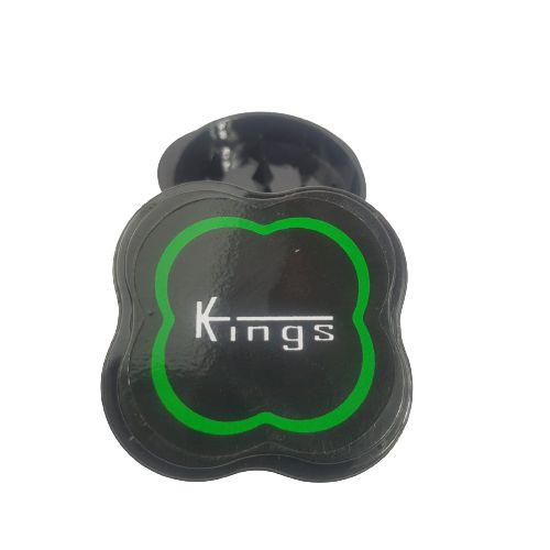 Dichavador Polipropileno Kings - Preto