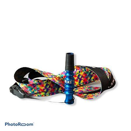 Piteira Higiênica Hookah Like  - Azul Escuro