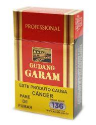 Gudang Garam - Tradicional