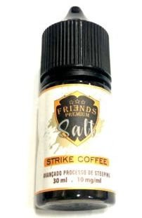 Salt Friends Premium - Strike Coffee 30ml