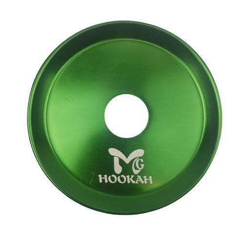 Prato Mg Hookah - Verde