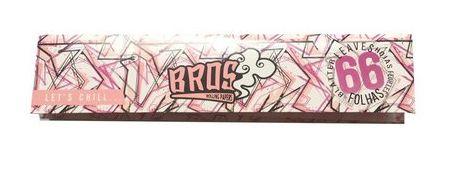 Seda Bros Rolling Papers 110mm - 66UND
