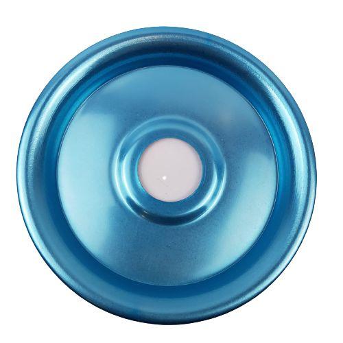 Prato Pequeno - Azul Claro