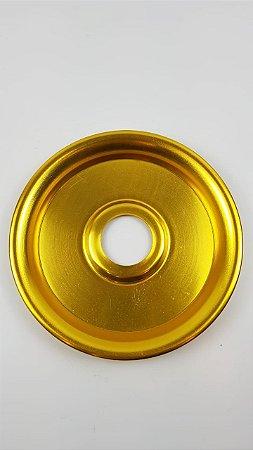 Prato Pequeno - Dourado