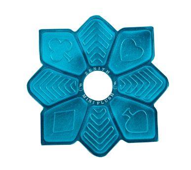 Prato Zenith Flush - Azul Claro
