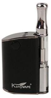 Kit Mini 420 Box Para Óleo - Preto