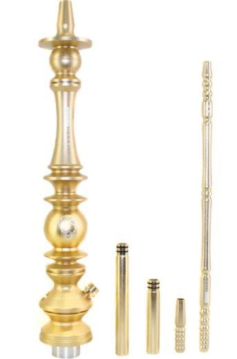 Stem Mani Sultan Plus - Dourado