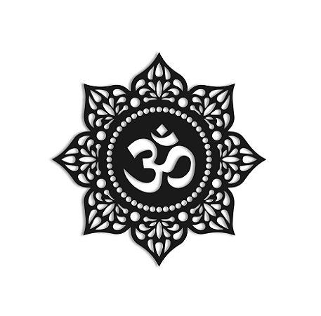 Quadro Mandala Indiana