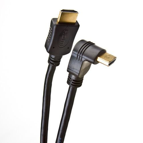 CABO HDMI X HDMI 2M FLAT GOLD 2.0 4K HDR 90 GRAUS 19P,SANTANA 0185092