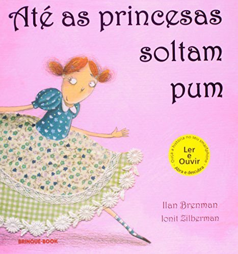 ATE AS PRINCESAS SOLTAM PUM