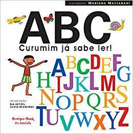 ABC: CURUMIM JA SABE LER!