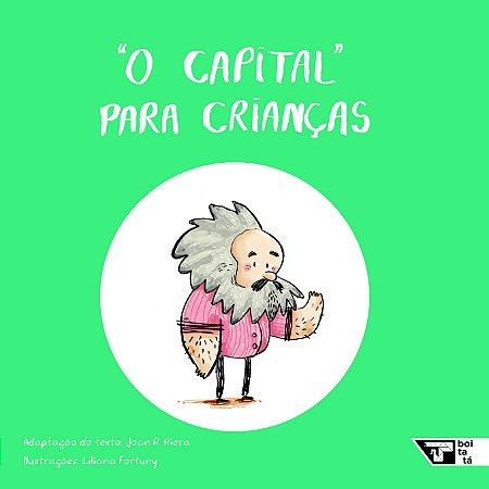 CAPITAL PARA CRIANCAS, O