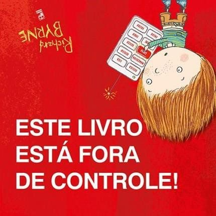 ESTE LIVRO ESTA FORA DE CONTROLE !