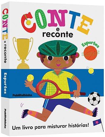 CONTE E RECONTE: ESPORTES