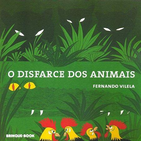 DISFARCE DOS ANIMAIS, O