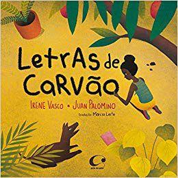 LETRAS DE CARVÃO