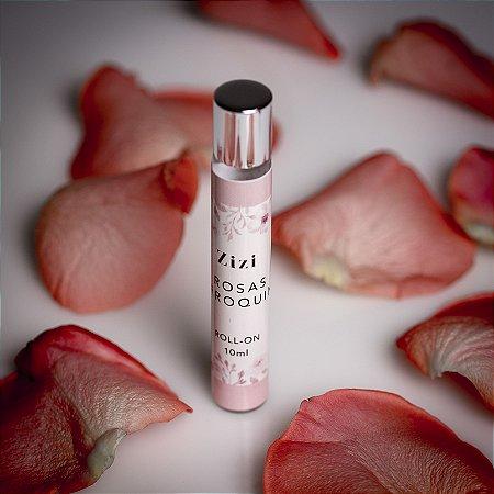 Roll-on Especial Rosas Marroquinas 10 ml