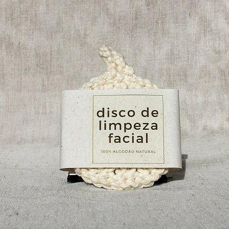 Disco de Limpeza facial