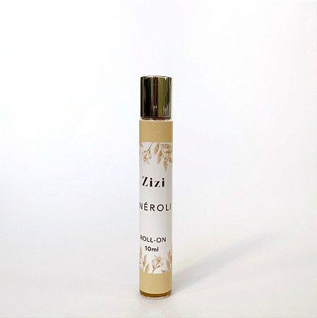 Roll-on Especial Néroli (flor de laranjeira) 10 ml