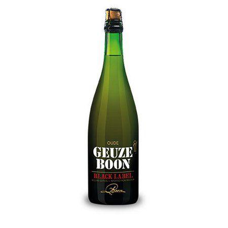 Cerveja Boon Oude Geuze 375 ml
