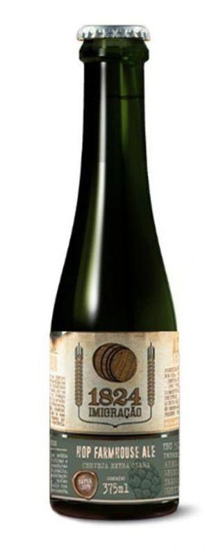 Cerveja Hop Farmhouse Ale 375ml