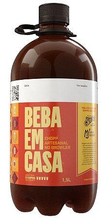 Chopp no Growler Goiaba com Caju Pale Ale - 1,5 litro
