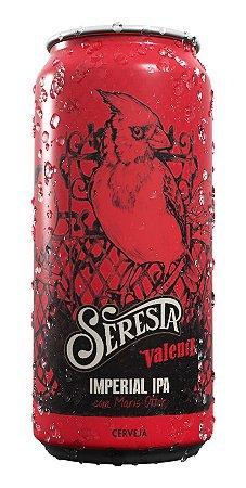 Cerveja Seresta MJ Valente Imperial IPA