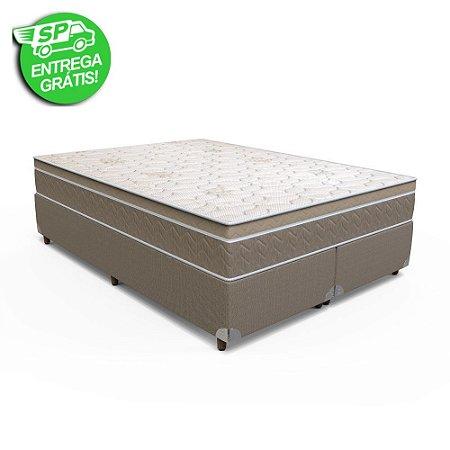 Conjunto Box King Size Orvieto New – 193 x 203 x 63