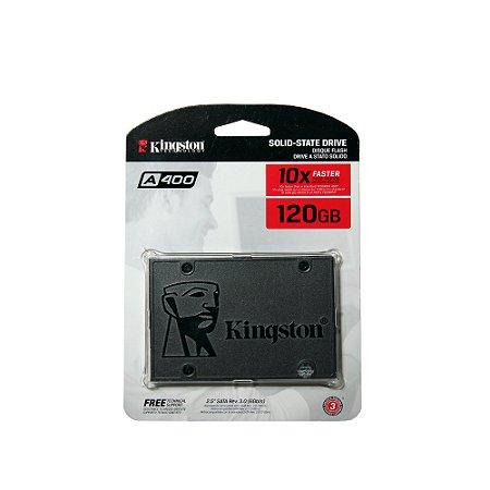 HDs e SSDs
