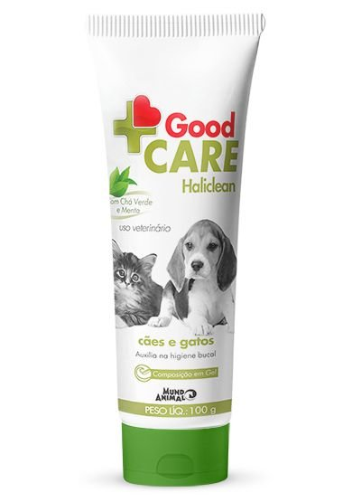 HALICLEAN GOOD CARE 100 GRAMAS