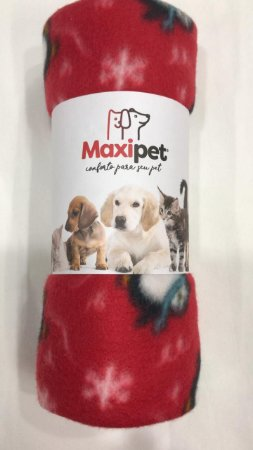 COBERTOR MAXI PET SOFT