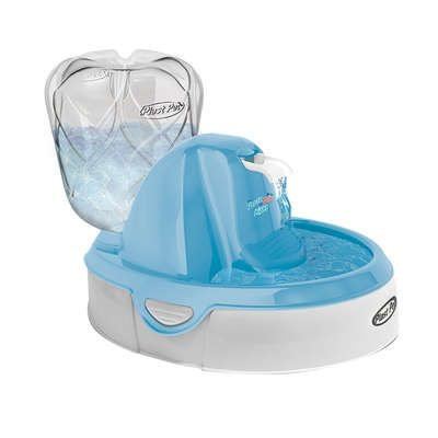 BEBEDOURO PURIFICADOR PLAST PET LIGHT AZUL
